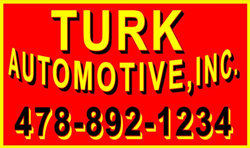 Turk Automotive Inc